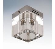 Светильник накладной LIGHTSTAR 104010 ALTA QUBE, 104010