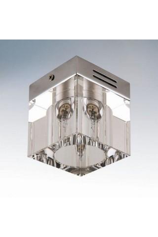 Светильник накладной LIGHTSTAR 104010 ALTA QUBE