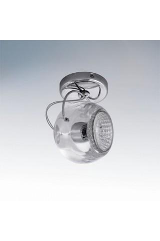Светильник накладной Lightstar 110504 OCCHIO FABI CR