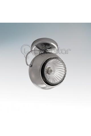 Светильник накладной Lightstar 110544 OCCHIO FABI RIFLESSO