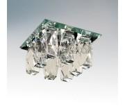 Точечный светильник LIGHTSTAR 004560 PILONE QUA CR, 004560