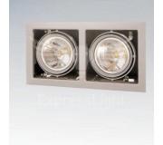 Встраиваемый светильник LIGHTSTAR 214127 CARDANO, 214127