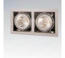 Встраиваемый светильник LIGHTSTAR 214127 CARDANO