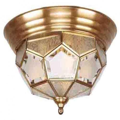 Светильник потолочный CHIARO 397010403 МАРКИЗ