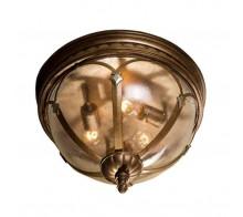 Светильник потолочный CHIARO 397011203 МАРКИЗ