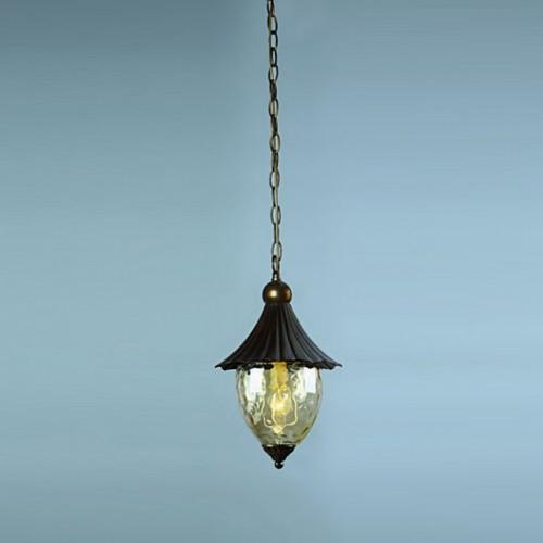 Светильник подвесной MW-Light 249012201 ЗАМОК
