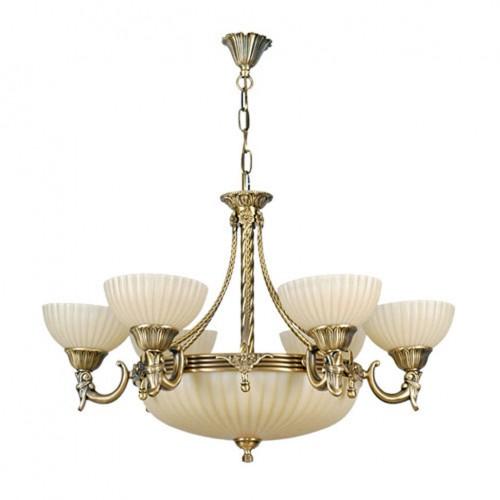 Люстра подвесная MW-LIGHT 317010809 АФРОДИТА