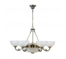 Люстра подвесная MW-LIGHT 318011408 ОЛИМП