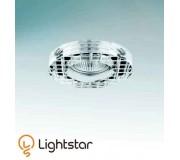 Точечный светильник LIGHTSTAR 006310 FACETO CYL, 006310