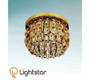 Точечный светильник LIGHTSTAR 030702 MONILE SFE, 030702