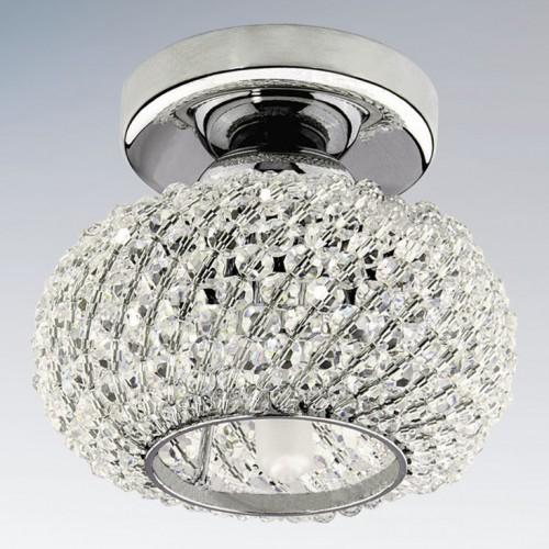 Светильник накладной LIGHTSTAR 160304 MONILE TOP