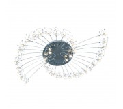 Люстра потолочная MW-Light 244011738 КАСКАД, 244011738