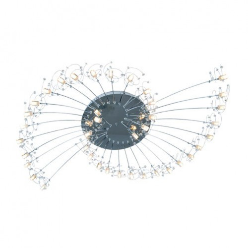 Люстра потолочная MW-Light 244011738 КАСКАД