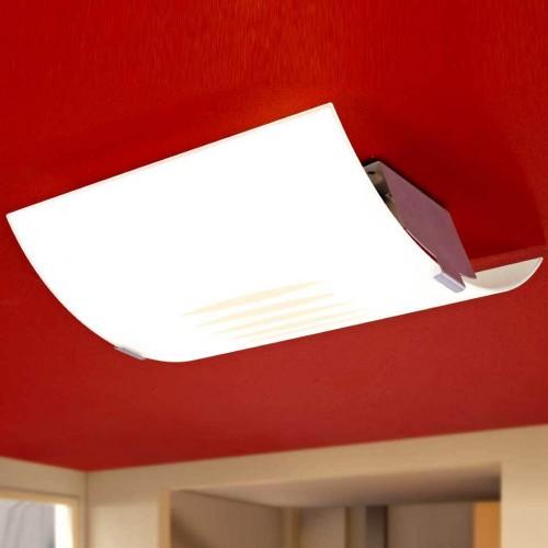 Настенно-потолочный светильник Eglo 83131 GRAFIK