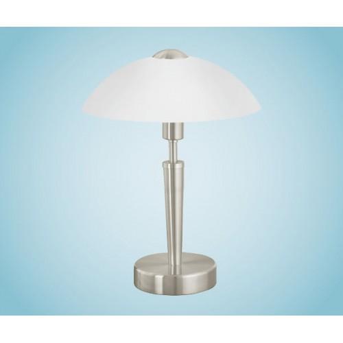 Настольная лампа Eglo 85104 SOLO 1, e85104