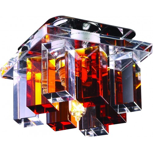 Точечный светильник NOVOTECH 369368 CARAMEL 2, 369368