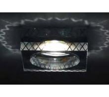 Точечный светильник DONOLUX DL145CH-BLACK