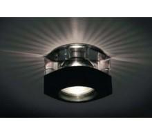 Светильник точечный DONOLUX DL034C-Black