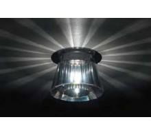 Светильник точечный DONOLUX DL026BS