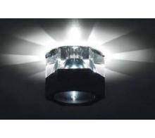 Светильник точечный DONOLUX DL039/CL-Black