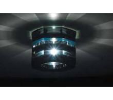 Светильник точечный DONOLUX DL036C/Black
