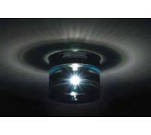 Светильник точечный DONOLUX DL037C/Black