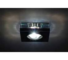 Светильник точечный DONOLUX DL038SQ/CL-Black