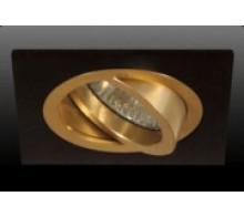 Точечный светильник DONOLUX SA1520-Gold/Black