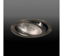 Светильник точечный A1528/NM мебельный DONOLUX