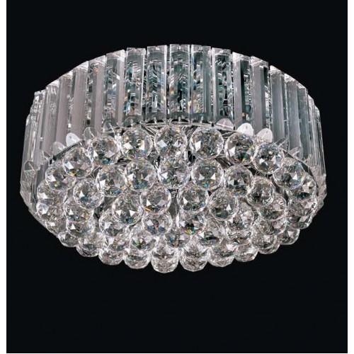Люстра потолочная LIGHTSTAR 713054 REGOLO