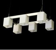 Светильник подвесной LIGHTSTAR 805060 QUBICA, 805060