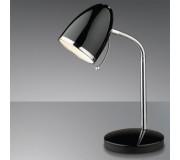 Настольная лампа ODEON 2327/1Т LURI