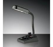 Настольная лампа ODEON 2334/1Т BRUSO