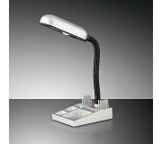 Настольная лампа ODEON 2335/1Т BRUSO