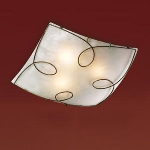 Светильник настенно-потолочный Сонекс 2219 ROAL, 2219