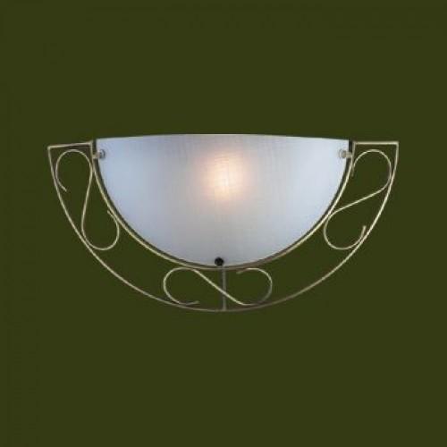 Светильник настенный Сонекс 1252 ISTRA, 1252