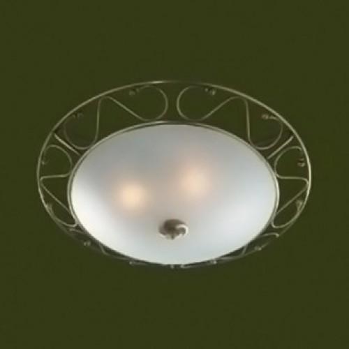 Светильник настенно-потолочный Сонекс 2252 ISTRA