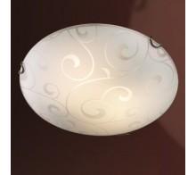Светильник настенно-потолочный Сонекс 209 KINTA