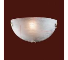 Светильник настенный Сонекс 054 LINT ORANGE