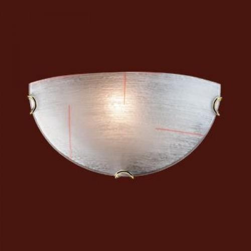 Светильник настенный Сонекс 054 LINT ORANGE, 054