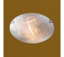 Светильник настенно-потолочный Сонекс 157 HALO