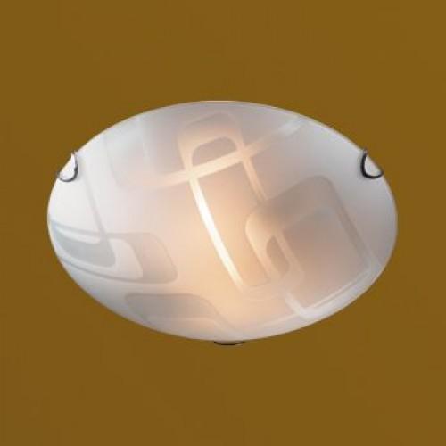 Светильник настенно-потолочный Сонекс 257 HALO, 257
