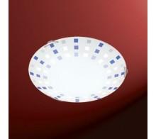 Светильник настенно-потолочный Сонекс 164 QUADRO