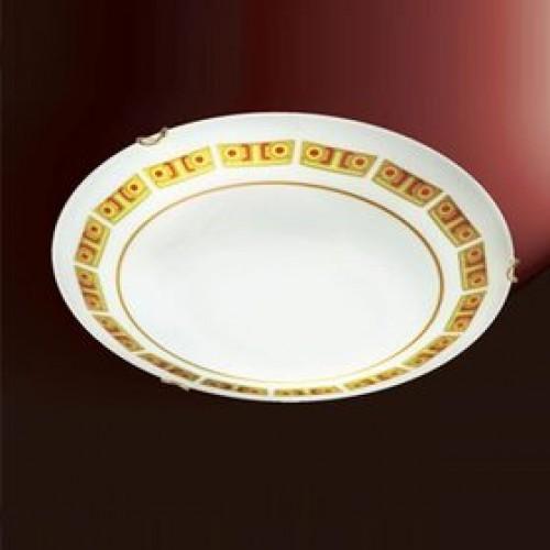 Светильник настенно-потолочный Сонекс 242 AZTECA, 242