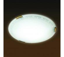 Светильник настенно-потолочный Сонекс 361 GRECA
