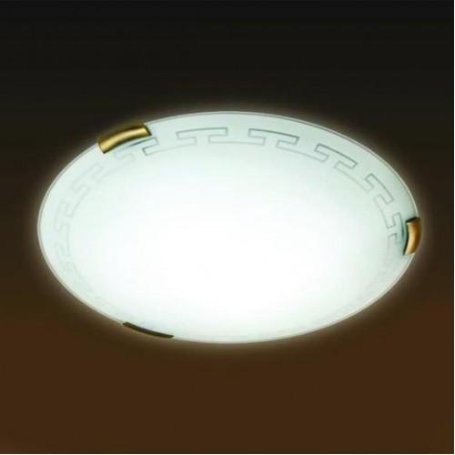 Светильник настенно-потолочный Сонекс 361 GRECA, 361