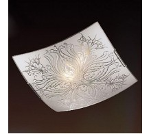 Светильник настенно-потолочный Сонекс 2155 KORDA