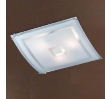 Светильник настенно-потолочный Сонекс 4120 CUBE