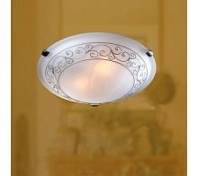 Светильник настенно-потолочный Сонекс 132 BAROCCO CROMO