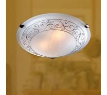 Светильник настенно-потолочный Сонекс 232 BAROCCO CROMO